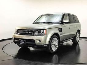 Land Rover Range Rover Hse / Linea Nueva 2013 At #3762