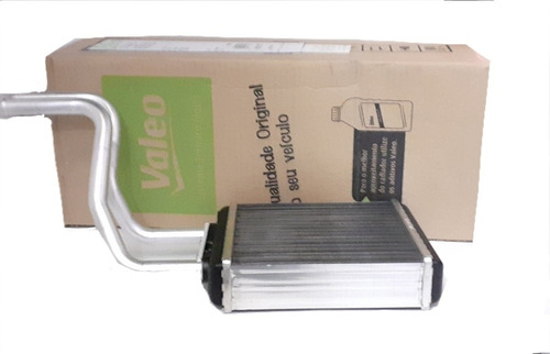 Radiador Calefaccion Pointer 98-05 Original Valeo