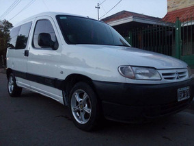 Berlingo 2002 Diesel Equipada!!!no Kangoo, Ecosport, Partner