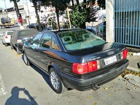 Audi 80 Audi 80 S