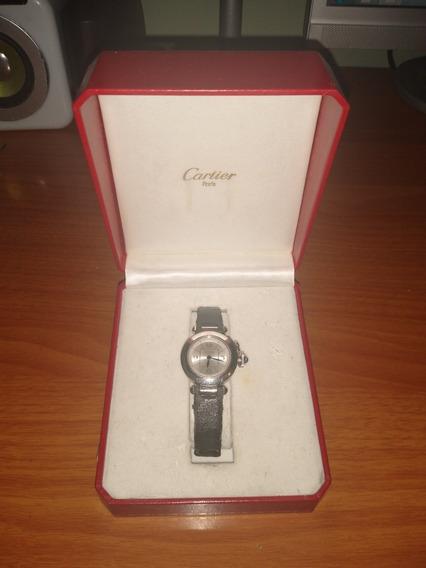 Pasha De Cartier 2973 Reloj De Dama