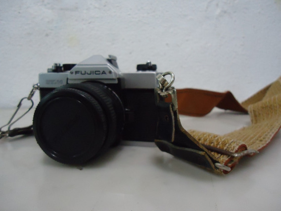 Câmera Fotográfica Fujica Stx-1 (sem Teste)