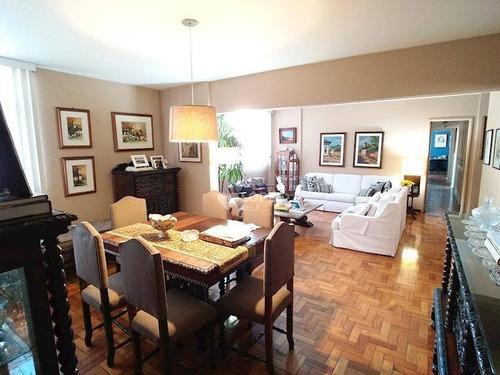Apartamento À Venda, 200 M² Por R$ 1.300.000,00 - Icaraí - Niterói/rj - Ap38941
