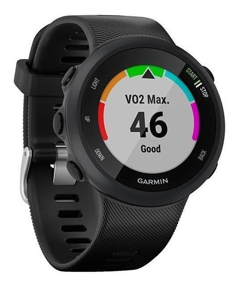 Relógio Cardíaco Garmin Forerunner 45 P/ Corrida