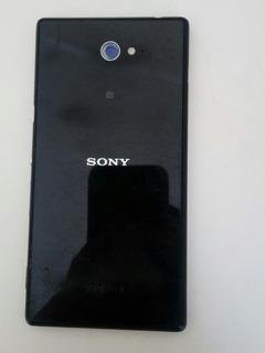 Sony Xperia M2 Para Retirada De Peças Ou Outros.