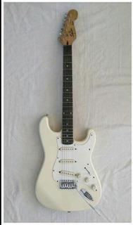 Guitarra Eléctrica Stratocaster Squier Hecha En Korea 1994