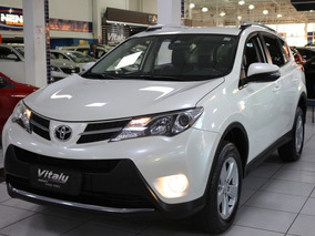 Toyota Rav4 2.0 4x4 Aut. 5p !!!! Linda!!! Suv Top!!!!