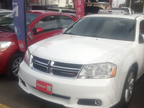 Dodge Avenger 2.4 Sxt Sport X At 2013