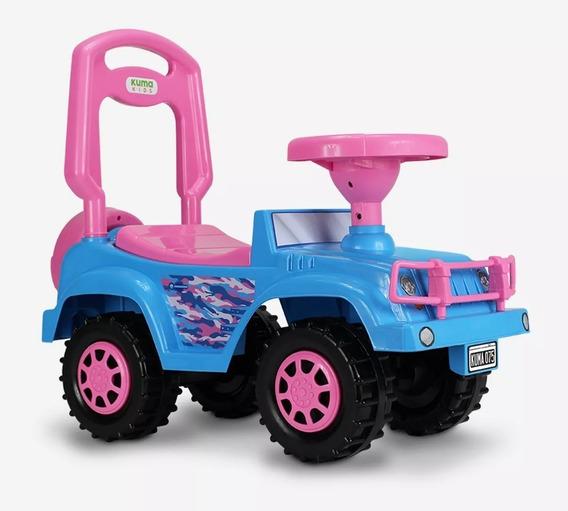Andador Patrol Pata Pata Caminador Andarin 2 En 1 Nena Nene