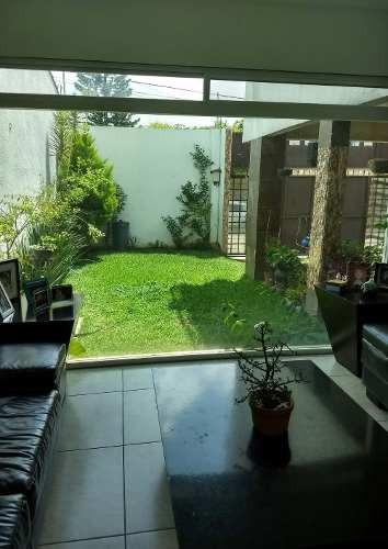Oportunidad Casa Seminueva Cuernavaca