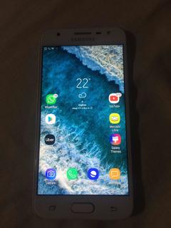 Samsung J 5 Prime Usado 16gb Libererado Sin Accesorios!!