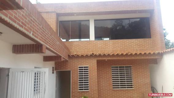 Casa En Venta Carayaca