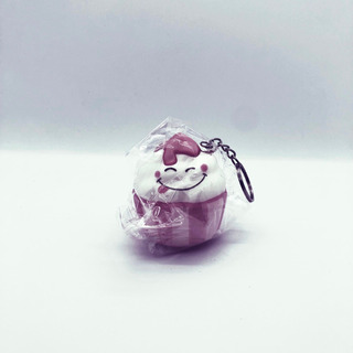 Squishys: Cupcake Llavero