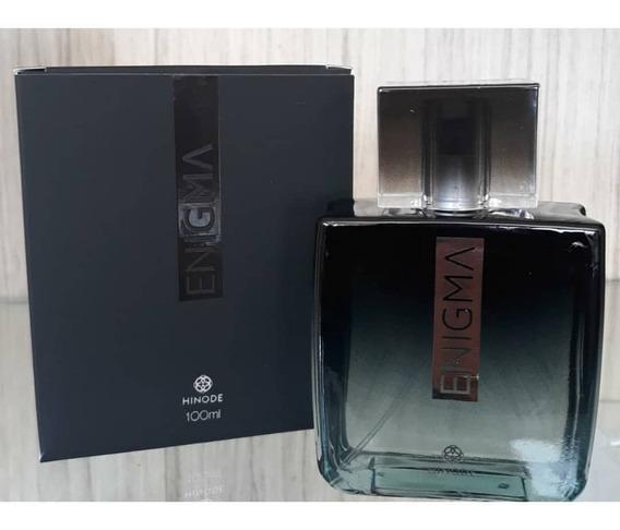 Enigma - Perfume Masculino Hinode - 100ml