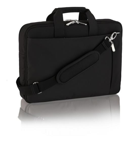 Bolsa Para Notebook 14 Casual Preta Multilaser