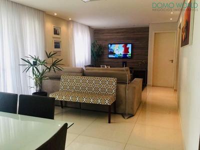 Alto Padrão - Condomínio Domo Home - Ap01856 - 34312406