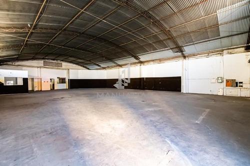 Imagem 1 de 11 de Barracão À Venda Em Bonfim - Ba005956