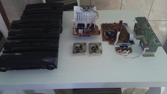 Sony Lbtn555 Av Em Peças.
