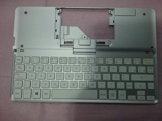 Teclado Com Gabinete Slidepad Lg H160 Afp73827204