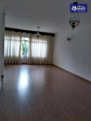 Casa Térrea Jto. Av. Timóteo Penteado E Lago Da Vila Galvão!! - Ca0569