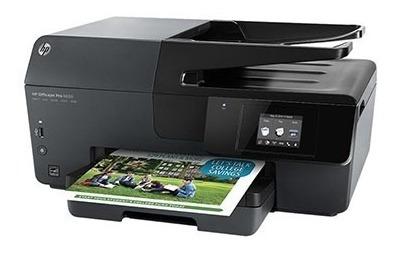 Impressora Multifuncional Hp Office Jet Pro 6830