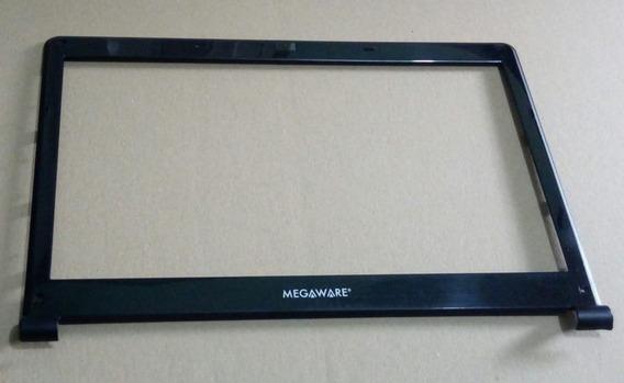 Moldura Da Tela Notebook Megaware Meganote 4129