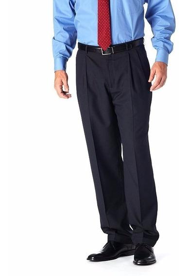 Pantalon De Vestir Clasico O Chupin Hombre Caetano Factory