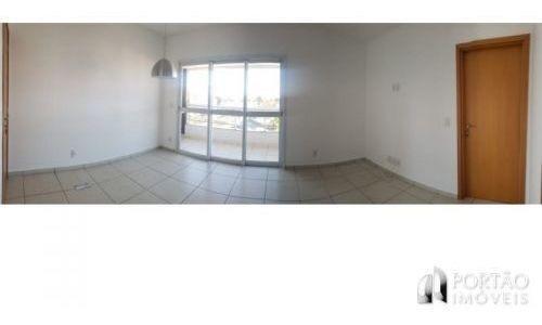Apartamento Para Locação Jd. Infante D. Henrique - 4642