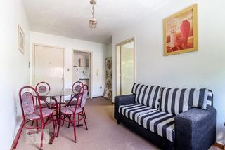 Apartamento Para Aluguel - Vila São José, 1 Quarto, 42 - 893035701