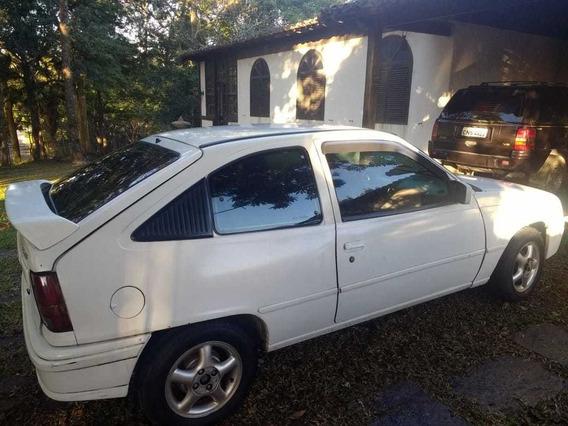 Chevrolet Kadett Gls2.0