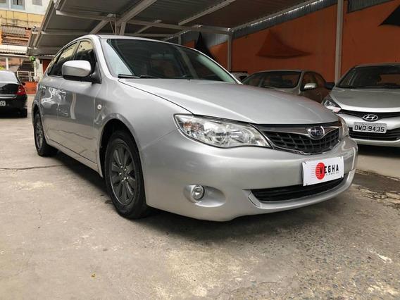 Subaru Impreza 1.5 Automático