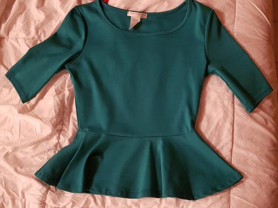 Camisa Talla S Dama De Salir (10$)