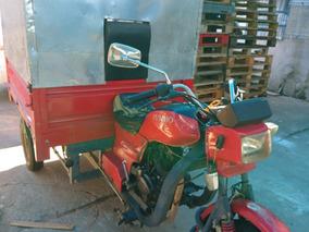 Yumbo Cargo 125cc