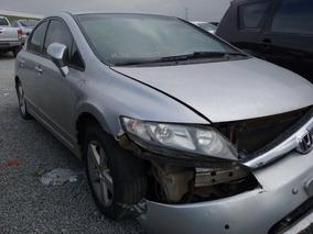Honda New Civic 2010 Flex 1.8