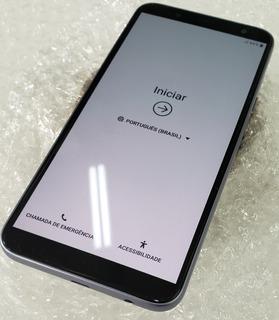 Celular Usado J6 J600 Duos 32 Gb - Semi Novo C/ Garantia