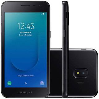 Smartphone Samsung Galaxy J2 Core 16gb - Preto