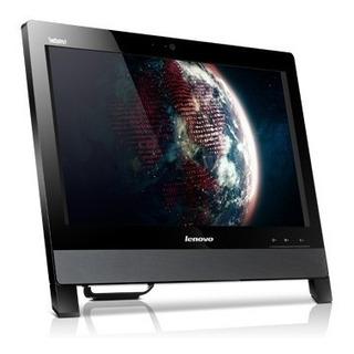 Computador All In One De 20 Lenovo Edge E72z I5-8gb-ssd 120