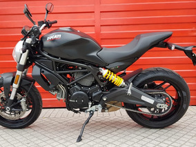 Ducati Monster 797 2018 7.200km Ducati Rosario