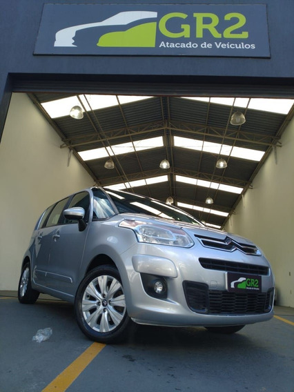 Citroen C3 Picasso 1.6 Exclusive Bva