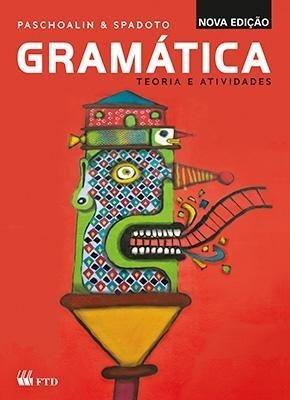 Gramática - Teoria E Atividades