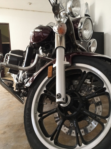 Tipo Harley Davidson Harley Davidson