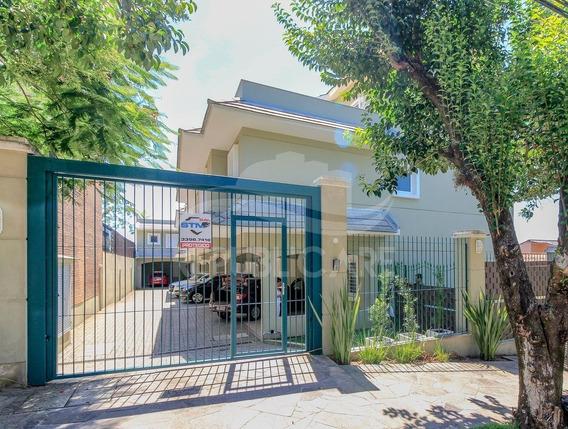 Casa Condominio - Vila Assuncao - Ref: 383667 - V-rp6727