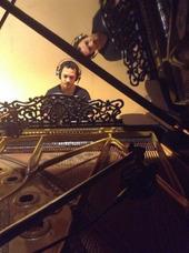 Clases De Piano-teclado-guitarra-composicion-midi En Palermo