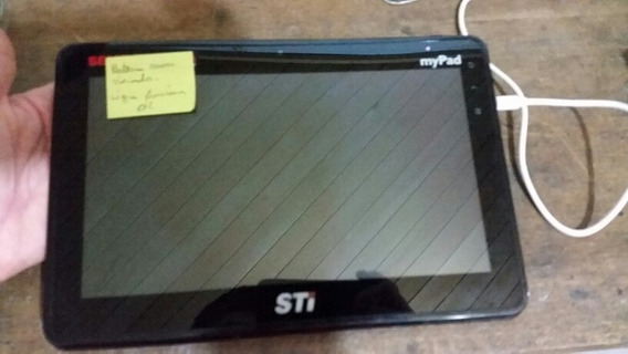 Lote Tablet Mypad Ta1020w Bateria Viciada