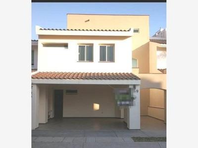 Se Renta Casa En Residencial Punta Del Este