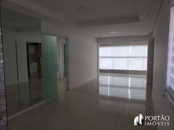 Apartamento À Venda - Jd. América, Bauru-sp - 5032