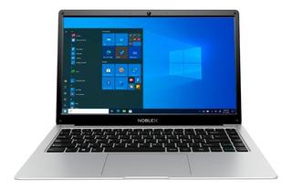 Notebook 4gb 500gb Noblex (n14w21)