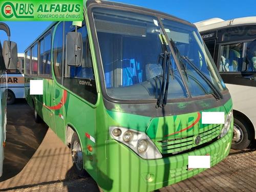 Ônibus Volks Wagen/9.150-co, Comil Piá, 10/11, 26 Lug, Car