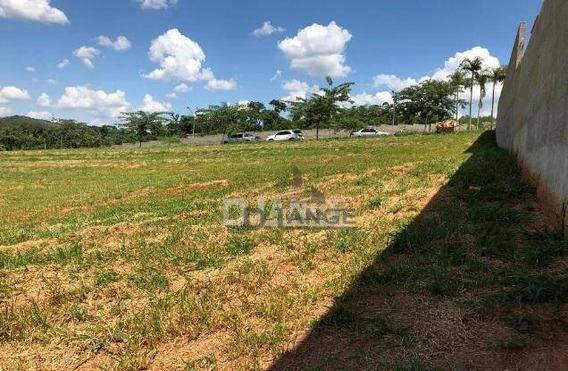 Terreno À Venda, 1200 M² Por R$ 650.000,00 - Vila Brandina - Campinas/sp - Te4197