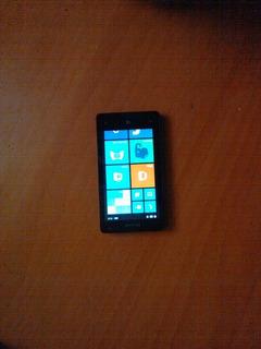 Smartphone Microsoft Lumia 435 Movistar